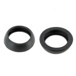 Kachel - luchtfilter slang dichting rubber